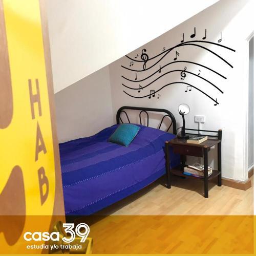 Habitación Standard 01