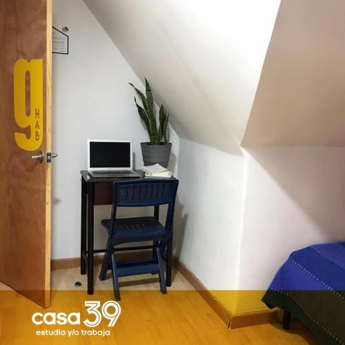 Habitación Standard 02