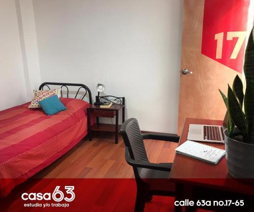 Habitación Standard Plus 01
