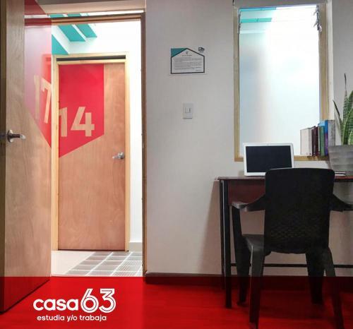 Habitación Standard Plus 03