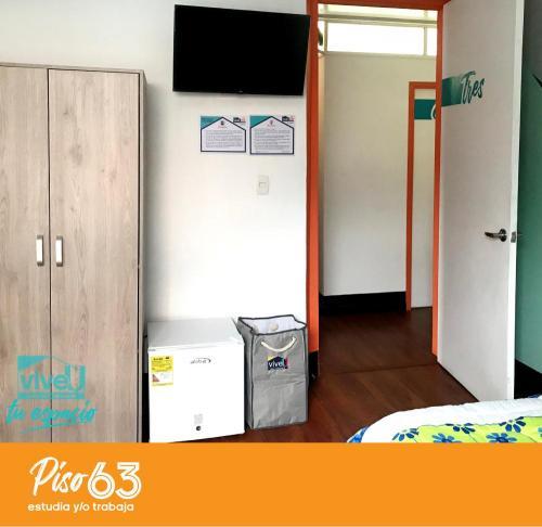 Habitación VIP 02