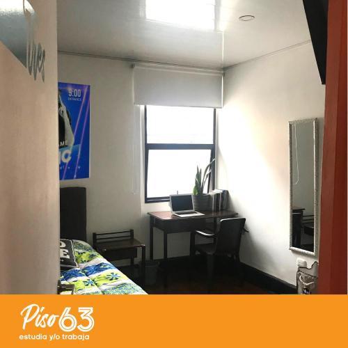 Habitación VIP 03