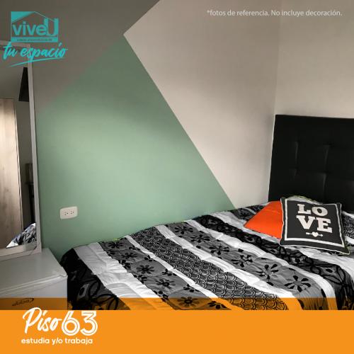 Habitación VIP Standard 01