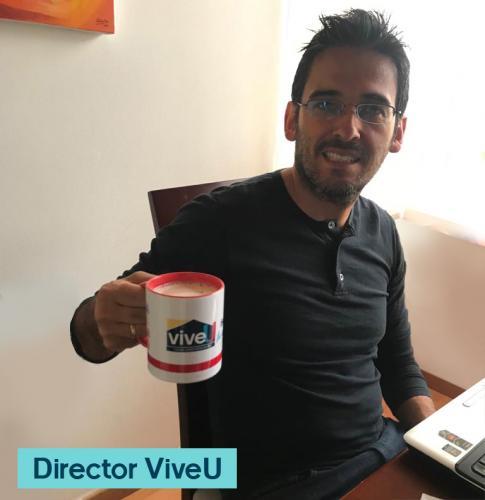 Director - ViveU Casas